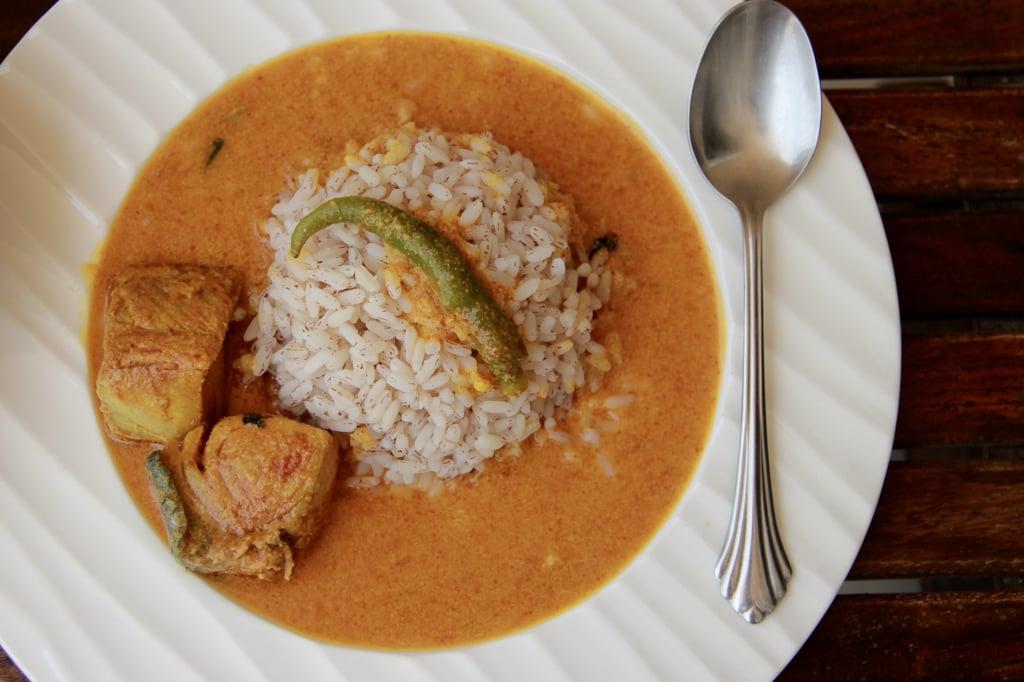 Goan Fish Curry Recipe Kitchen Fables