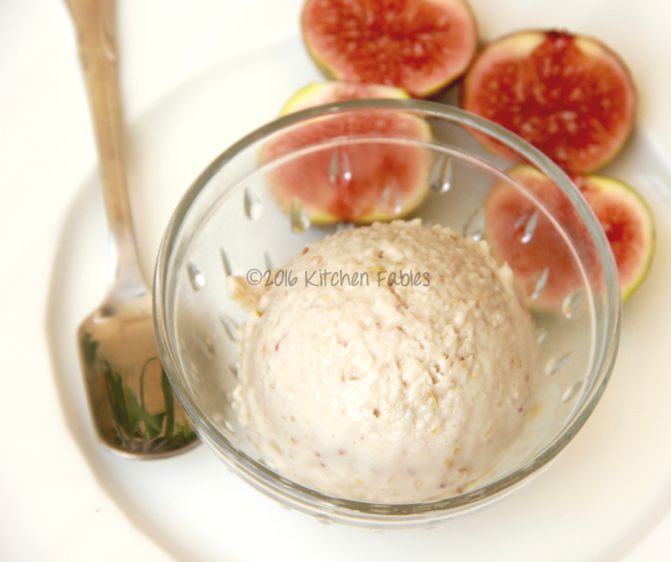 Home made vegetarian ice cream with unique flavours making ice cream if you do not get fresh figs do not worry you can use the dry figs that are easily available in the dry fruit section of any super ccuart Choice Image
